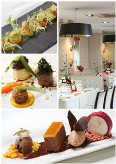 One of the region's top leisure destinations celebrates 20 years in business with a Lancashire Life dinner Theme Parties, Party Themes, Star Food, Places To Eat, Fine Dining, Food And Drink, Treats, Homemade, Dinner