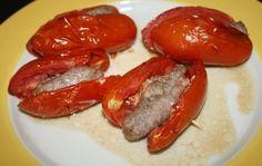Ricette antipasti: la salsiccia garibaldina