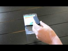 ▶ 4GB Hidden Secret Spy USB Voice Recorder With 15 Hour Battery - YouTube