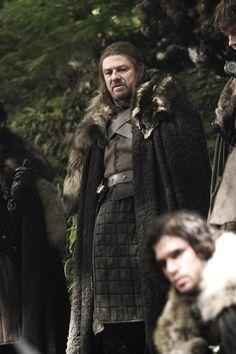 Ned Stark, Theon Greyjoy, Jon Snow – Game of throne – winter is coming Game Of Thrones Winter, Game Of Thrones Tv, Game Of Thrones Funny, Eddard Stark, Sansa Stark, Winter Is Here, Winter Is Coming, Jon Snow, Got Stark