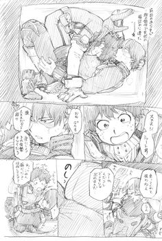 My Hero Academia Shouto, My Hero Academia Episodes, Anime Demon, Manga Anime, Deku Boku No Hero, Be My Hero, Boko No, Animes Yandere, Black Butler Anime