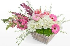 mother's day flower arrangement ideas - Google Search