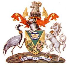 Image result for ramsgate coat of arms