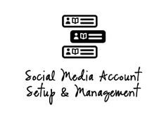 MMG Services – Account Setup