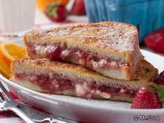 Top 10 Simple French Toast Recipes | mrfood.com