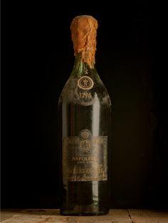 Old Liquors. Cognac 1795 Léopold Brugerolle