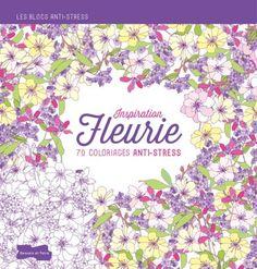 Inspiration fleurie | Editions Larousse