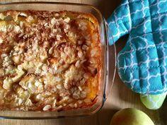 Croustillant aux pommes - BOLERO Lasagna, Magazine, Ethnic Recipes, Food, Recipes, Essen, Magazines, Meals, Lasagne