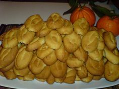 Greek Recipes, Cookie Recipes, Biscuits, Vegetarian Recipes, Muffin, Cheese, Cookies, Vegetables, Breakfast