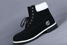 TIMBERLAND STUSSY MEN'S 6 INCH ZIP BLACK WHITE,Fashion Winter Timberland Women Boot,timberland boots for women on sale