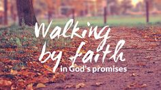 God's Promise to Abraham - Cornerstone Presbyterian Church, Katy, TX