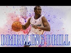 Get Two FREE Workouts Featuring This Drill at www.ProTrainingBB.com Basketball Information, Chris Paul, Training Workouts, Basketball Players, Drill, Sports, Free, Training Exercises, Drill Press