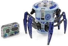 Hexbug Spider  #Hexbug  #Spider
