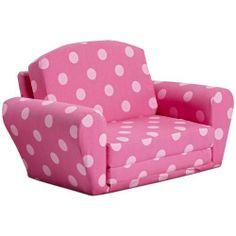 Pink Sofa Sleeper: Furniture