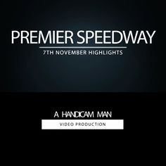 Check out our 7th of November highlights package @premierspeedway thanks to The Handicam Man. The clip can be viewed on our Facebook page. #uscvic #warrnambool #speedway #sprintcars #winglesssprint #sungoldstadium #ultimatesprintcarchampionship by premierspeedway