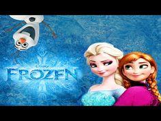 Frozen Filme Completo Dublado em Português -