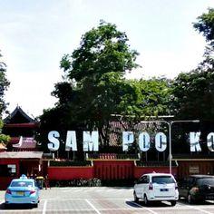 """Browse photos from album """"Wisata Semarang - Sampokong"""""""