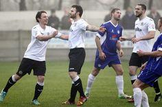 Next round: Ramsbottom United 0 Stockport County 3 - Manchester Evening News