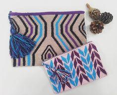 Wayuu bag yapımı birazdan sizinle. Takipte kalın  @duygusaltasarimlar