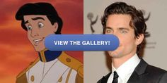 Wish there were Disney princes in real life? Well your wish just came true.