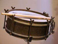 Snare 14x4 brass shell