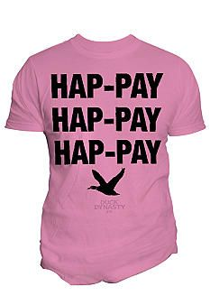 Changes Duck Dynasty Hap-Pay Tee #belk