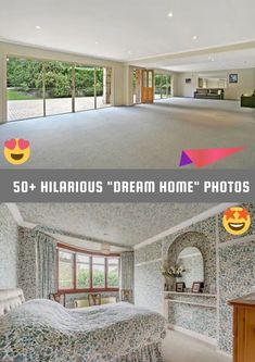 Real Estate Tips, Estate Agents, Hilarious, Funny Shit, Home Photo, Diy Hacks, Real Estate Marketing, Woodworking Crafts, Mansions