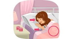 Sleeping Positions To Stay Healthy: Ten Best And Worst Ways To Sleep During The Night