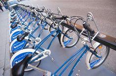 Bicycle Stand, Stockholm City, Bike Rack, Stationary, Ideas, Crutch, Bike Storage Rack, Thoughts, Bicycle Rack