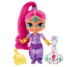 Shimmer and Shine Toys, Dolls & Accessories   Fisher-Price