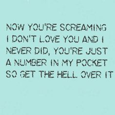 Saywecanfly- Intoxicated I love you >> lol legit what my ex screamed at me