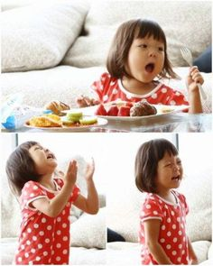 On the latest episode of 'Superman is Back', actor Jang Geun Suk pays a visit to Choo Sarang and joins her and her father Choo Sung Hoon for a healthy, hearty breakfast. Cute Kids, Cute Babies, Happy Little Pill, Korean Tv Shows, Korean Phrases, Sung Hoon, Korean Entertainment, Little Star, Baby Photos