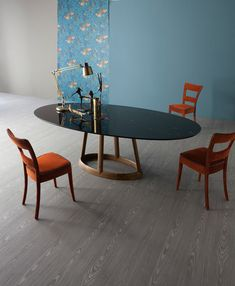 Dining tables | Tables | Greeny | Bonaldo | Gino Carollo. Check it out on Architonic