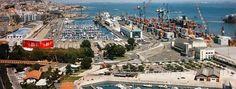 Exportações de Portugal para Angola ultrapassam 4 mil milhões