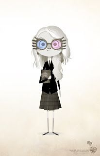 I love Luna. She was my favorite. An INFP just like me