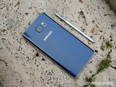Samsung Galaxy Note 5 review | Android Central
