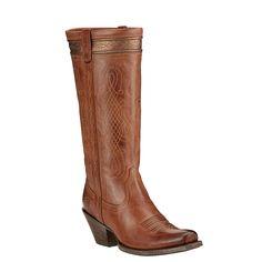 Ariat Women's Trinity Western Boots