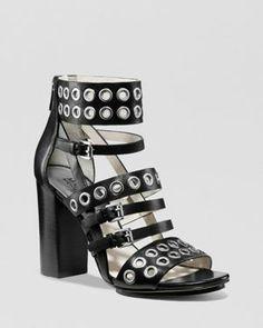 MICHAEL Michael Kors Sandals - Maddox High Heel