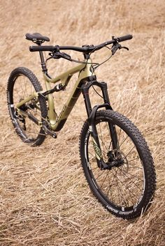 Introducing Salsa Cycles' MTB: Redpoint | Have Dirt, Will Travel | Salsa Cycles