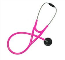 Mix and Match your tubing and stethoscope head color and show off your personal style! Quality, Cardiology UltraScope Stethoscopes at Nurse Born Products http://nurseborn.com/product/ultrascope-stethoscope-solid-designs $87.97