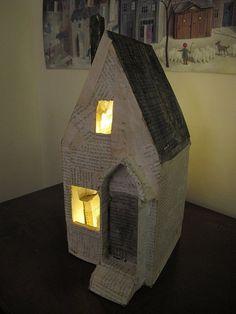 ★ Paper Mâché Recipes, Masks & Projects | Paper Sculpture Ideas ★