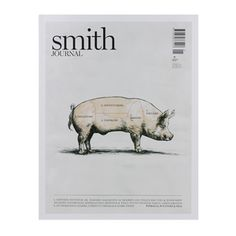 smith journal