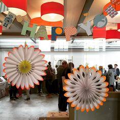"""@suzannepaap's photo: """"Happy! #workshops #papercut #paperlove #diy #seinfestijn #fun #play @karenillustraties @happymakersblog"""""""
