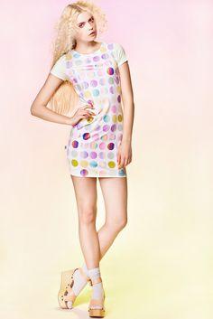 Qoo Qoo Bubble Dress