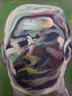 Gaál József: Gaál József: Brighella Cyberpunk, Joker, Drawing, Painting, Fictional Characters, Art, Art Background, Painting Art, Kunst