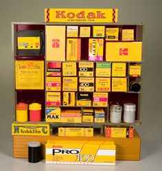 Kodak Will Keep Film Alive (http://www.lomography.com/magazine/news/2012/02/10/kodak-will-keep-film-alive)