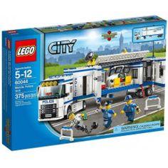 LEGO City Mobile Police Unit