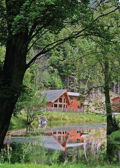 Birches Lodge VIP