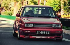 Vw Golf Rallye. I still want one of these!