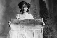 16 Ways to Find Love in the Personal Ads (in 1900)   Mental Floss